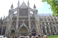 Exkurze do Anglie 2014