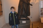 Návštěva Husitského muzea 2015