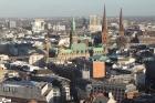 Jazykový pobyt pro učitele - Hamburk 2015