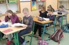 Týnští gymnazisté využívají evropské peníze při výuce jazyků 2016
