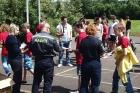 Den bezpečnosti s hasiči 2015
