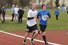 Juniorský maraton 2015
