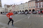 Juniorský maraton 2016