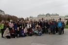 Exkurze do Vídně 2016