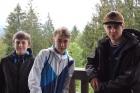 Exkurze na Šumavu a do Bavorského lesa 2016