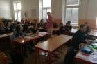 Přednáška o energetice s profesionály