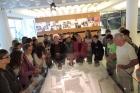 Exkurze do ČT a Muzea Grévin