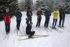 Lyžařský výcvikový kurz 2017