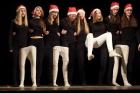 Vánoční akademie 2016