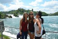 Města a hory Švýcarska 2014