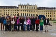 Exkurze Vídeň 2014