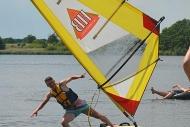 Sportovně turistický kurz 2014