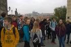 Exkurze Praha 2015