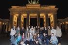 Vzdělávací pobyt Německo 2015