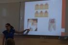 Přednáška o zubní hygieně 27.3.2015