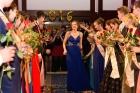 Maturitní ples oktávy 2016