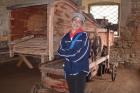 Exkurze do Kestřan a Sudoměře 2017