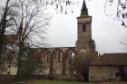 Ze Sázavského kláštera