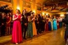 Maturitní ples 2017