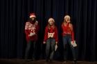 Vánoční akademie 2018