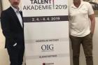 Talent akademie 2019