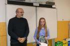 Školní recitační soutěž 2019