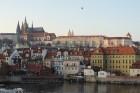 Za tajemstvím Pražského hradu 2019