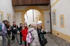 Prima na výletě v Českém Krumlově 2020