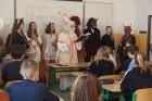 Čertovsky rozpustilá mikulášská nadílka 2019