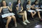 Expozice vplzeňské Techmanii přilákaly žáky sekundy