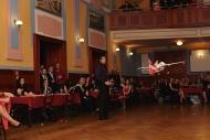Maturitní ples 2014/2015