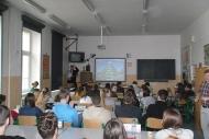 Přednáška o numerologii 2015